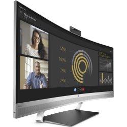 "HP 34"" EliteDisplay S340c Curved TFT-Monitor"