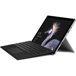 Microsoft Surface Pro tastatur (Nordisk), sort