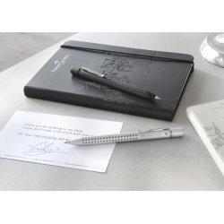 Faber-Castell Grip 2011 kuglepen, sort