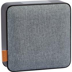 WOOFit DAB+ Radio og højtaler, dusty blue