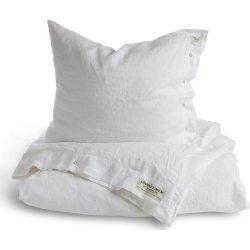 Lovely Linen Sengetøj - hvid