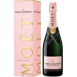 Moët & Chandon Impérial Rosé, champagne