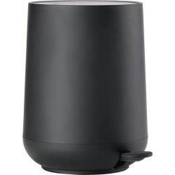 Zone Nova pedalspand, 5 L, black