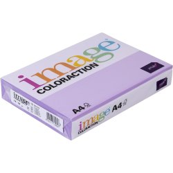 Image Coloraction A4, 80g, 500ark, ametystlilla