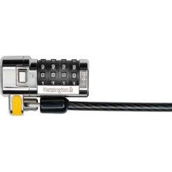 Kensington ClickSafe® Combination Lock