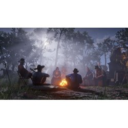 Red Dead Redemption 2 til PS4