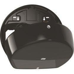 Tork T2 Dispenser Jumbo toiletpapir, sort