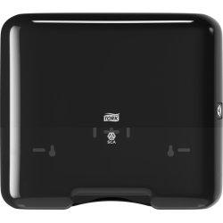 Tork H3 Mini Dispenser Håndklædeark, sort