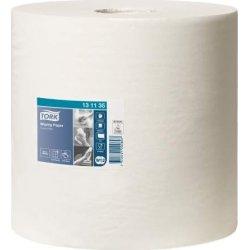 Tork W1/W2 Standard Aftørringspapir, hvid