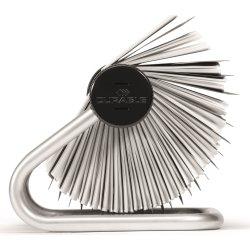 Durable Visifix Rullekartotek, sølv