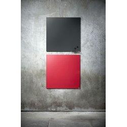 Lintex Mood Wall, 100 x 100 cm, mørkegrå classy