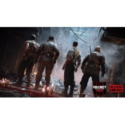 Call of Duty Black Ops 4 til Xbox One