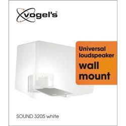 Vogels 3205 Universelt vægbeslag til Sonos, hvid