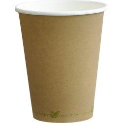 Kaffebæger CaterSource 35 cl. Ø90 mm. pap