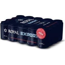 Royal Export 33 cl
