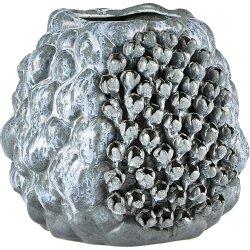 Stelton Hoop Vasesæt i klart glas, 14, 18 & 20 cm