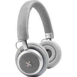 SACKit TOUCHit hovedtelefoner, silver