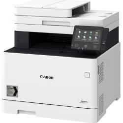 Canon i-SENSYS MF744Cdw multifunktionsfarveprinter