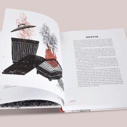 Gave: RØG - Bogen RØG af Johan Åkerberg