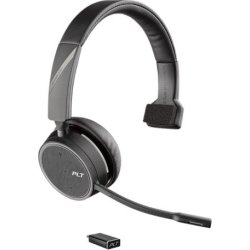 Poly Voyager 4210 UC USB-C Mono trådløst headset