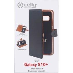 Celly flipovercover til Samsung Galaxy S10 Plus