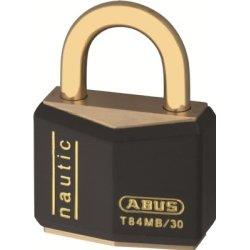 ABUS hængelås T84MB/30 mm - 3 stk enslukkende