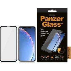 PanzerGlass iPhone Xs Max, Case Friendly, sort