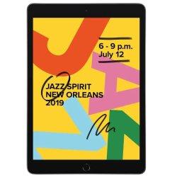 """Apple iPad 2019 10.2"""" Wi-Fi, 128GB, space grey"""