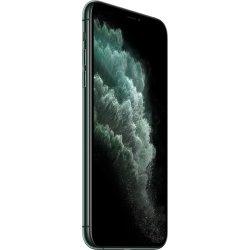 Apple iPhone 11 Pro Max, 256GB, Midnight Green