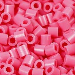 Photo Pearls Rørperler, 1100 stk, gl. rosa (25)