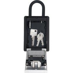 ABUS nøgleboks 797, Med bøjle