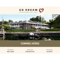 Oplevelsesgave - Comwell Hotels