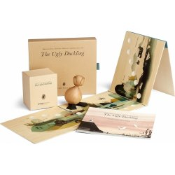 Den Grimme Ælling - Den komplette samling