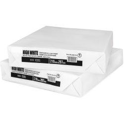 High White kopipapir A4 80g