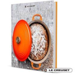 Gave: Le Creuset, Hjemmebagt opskriftsbog