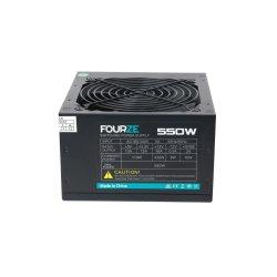 Fourze PS550 intern strømforsyning, 550W