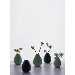 Design Letters Royal vase, large, sort
