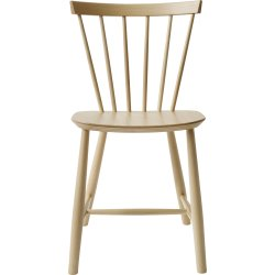 J46 Spisebordstol, Natur