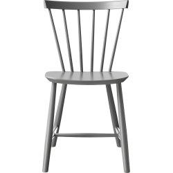 J46 Spisebordstol, Grå