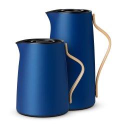 Stelton Emma termokander, mørk blå