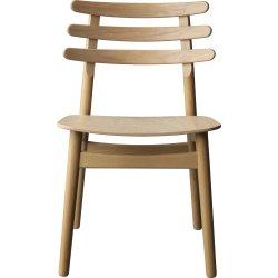 J48 Spisebordstol, Natur