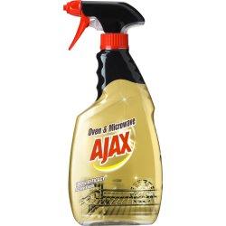 Ajax Specialist Spray Oven & Microwave, 500 ml