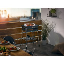 Severin E-BBQ Senoa Home