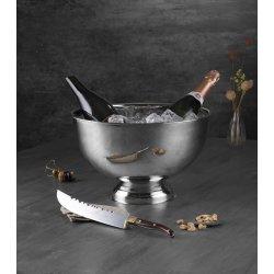 Sabatier Champagnesabel & Bastian Champagnebowl