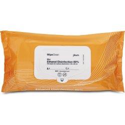 Plum WipeClean 80% Desinfektion | Mini | 100 stk