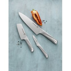 Weber Style Knivpakke, 3 dele