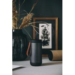 aCOUSTIC Bluetooth højtaler, Black Edition