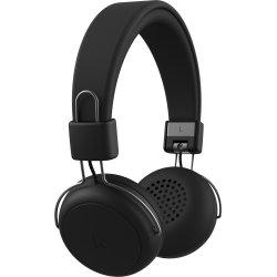 aWEAR Bluetooth høretelefoner, Sort