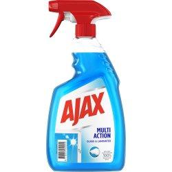 Ajax Glas Triple Action Spray, 750 ml