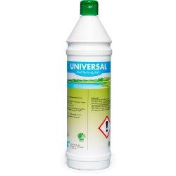 Respekt universalrengøring m/farve og duft, 1 L